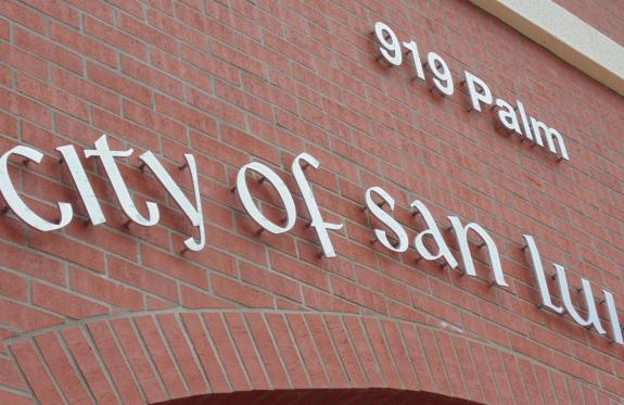 City of SLO - San Luis Obispo
